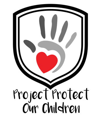 Project Protect Our Children Logo